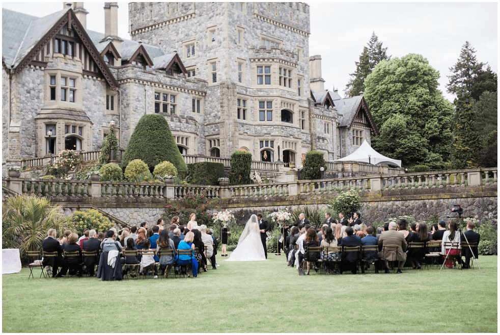 Found in translation: How spf.io helped a wedding accessibility need